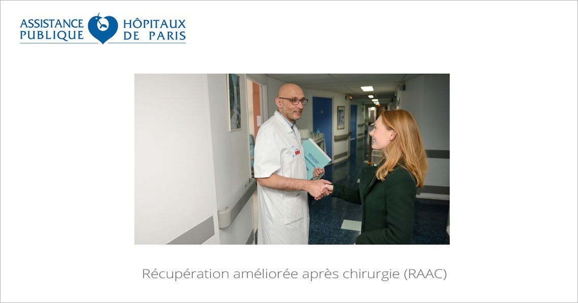 Récupération Améliorée Après Chirurgie (RAAC)