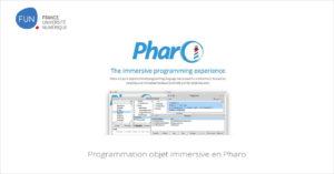 MOOC Programmation objet immersive en Pharo