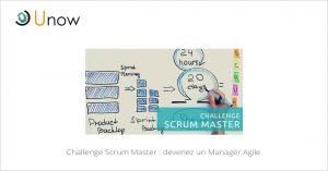SPOC Challenge Scrum Master : devenez un Manager Agile