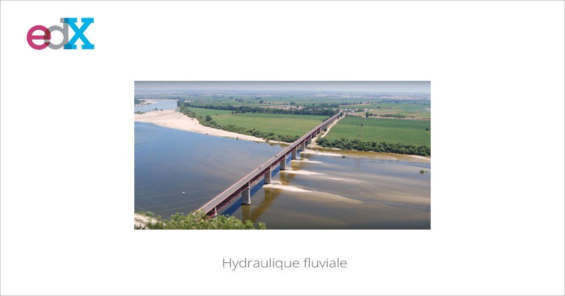 MOOC Hydraulique Fluviale
