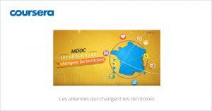 MOOC Les alliances qui changent les territoires