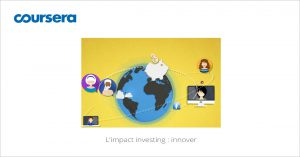 MOOC L'impact investing : innover
