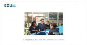 MOOC L'ingénieur, source de solutions durables