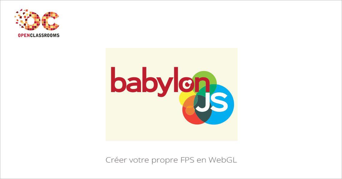 Créez votre propre FPS en WebGL