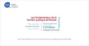 MOOC Les fondamentaux de la fonction publique territoriale