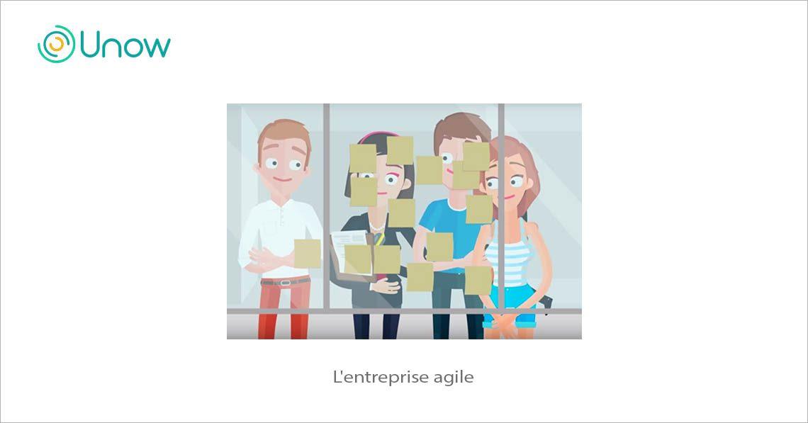 MOOC L'entreprise agile