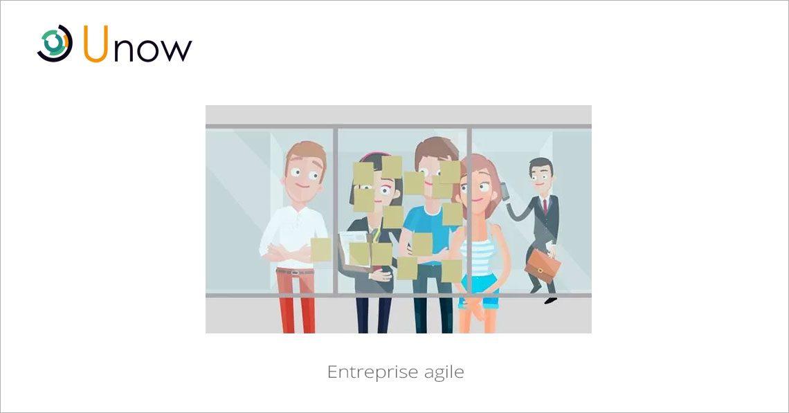 MOOC Entreprise agile