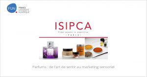 MOOC Parfums : de l'art de sentir au marketing sensoriel