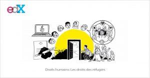 MOOC Droits humains: Les droits des réfugiés