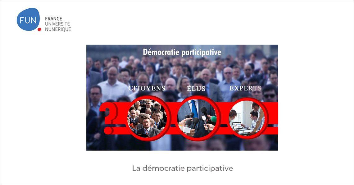MOOC La démocratie participative