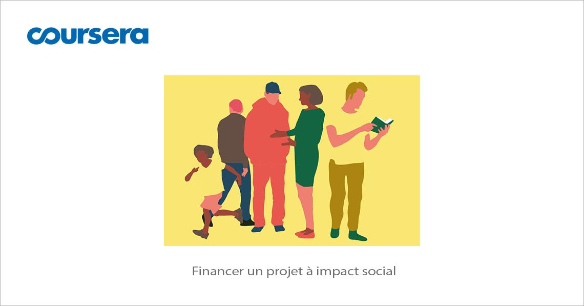 MOOC Financer un projet à impact social