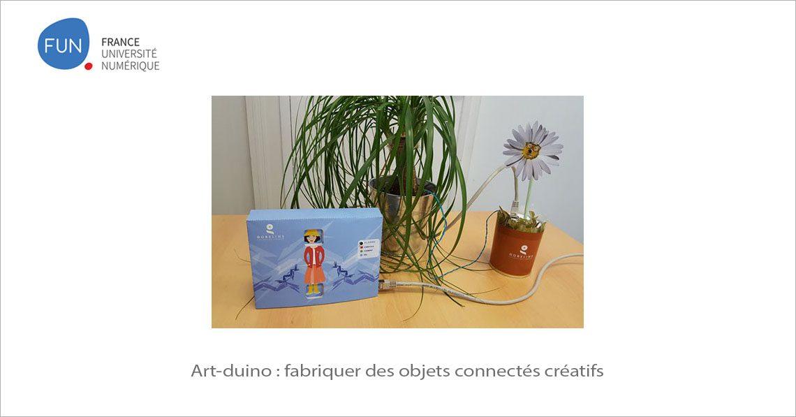 MOOC Art-duino