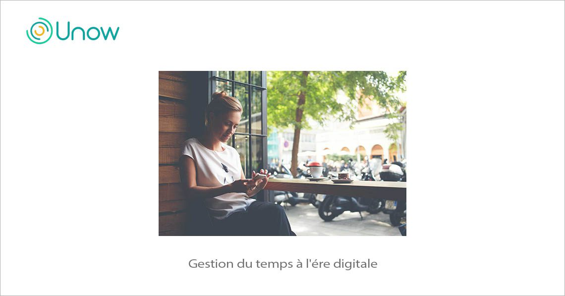 MOOC Gestion du temps à l'ere digitale