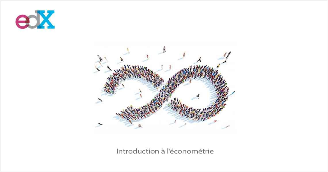 MOOC Introduction à l'économétrie