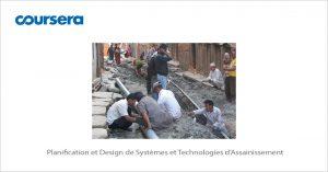 MOOC Planification et Design de Systèmes et Technologies d'Assainissement