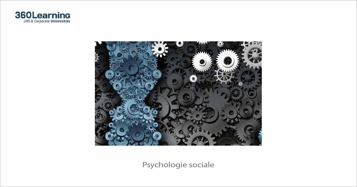 Psychologie sociale | MOOC Francophone