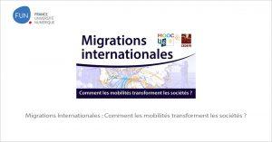 MOOC Migrations Internationales