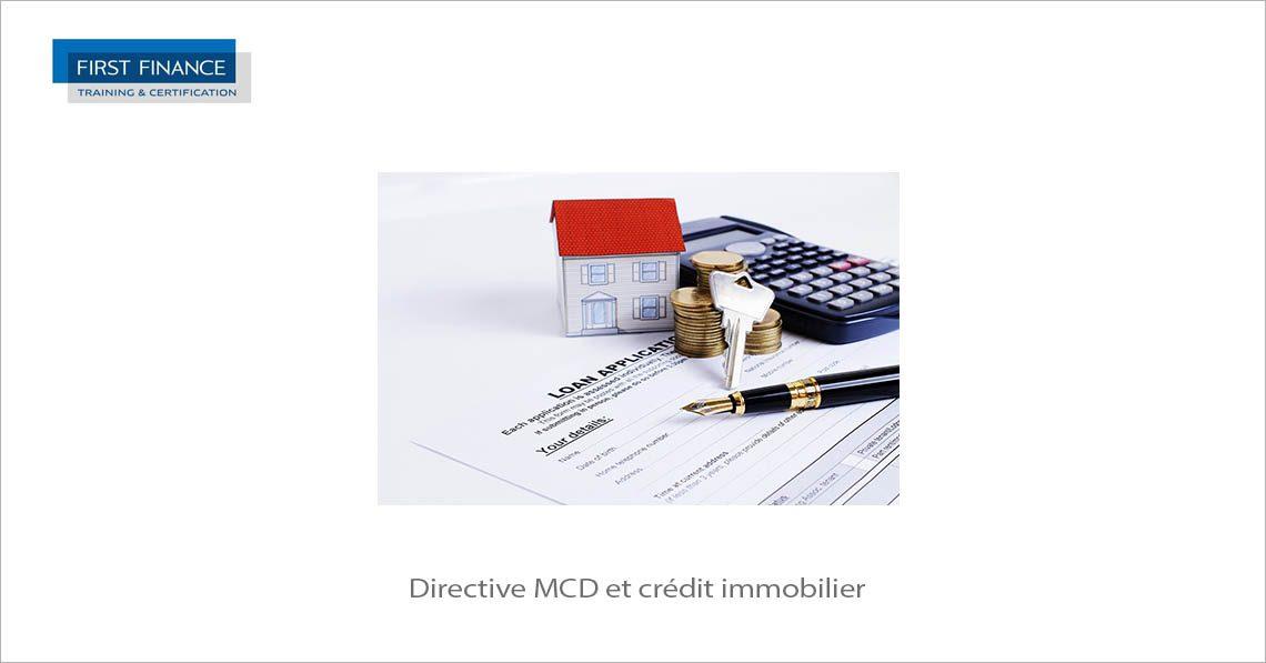 Directive MCD
