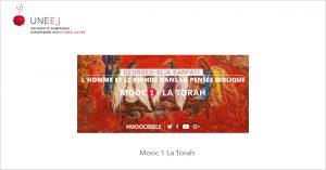 MOOC La Torah