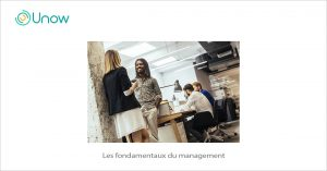 MOOC Fondamentaux du management