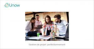 MOOC Gestion de projet perfectionnement